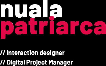 Nuala Patriarca Logo